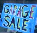 Stuck in the Garage Sale/Gallery