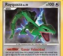 Rayquaza (Despertar de las Leyendas TCG)