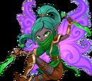 Jade: Guardian of Shadows