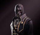 Personnages Dishonored 2