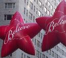 Red Believe Stars