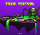 Toxic Factory