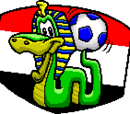 Funky Pharaohs