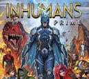 Inhumans Prime Vol 1