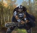 Black Hand Enforcer (Campaign Raid)