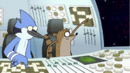 Sh12.015 Rigby Pressing a Button Above Him.png