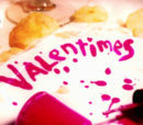 Época de San Valentín/Transcripción