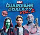 Guardians of the Galaxy Vol. 2 (junior novelization)