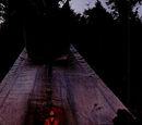 SCP-666: Geisterhütte