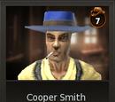 Cooper Smith