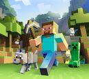 Minecraft Console Edition Wikia