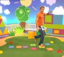 Hi-5 Series 12, Episode 18 (Backyard games)