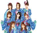 Morning Musume Live at Japan Expo 2010