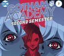 Gotham Academy: Second Semester Vol 1 7