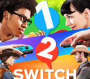 Lista de videojuegos de Nintendo Switch