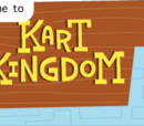 Kart Kingdom-The Beginning