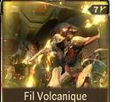 Fil Volcanique