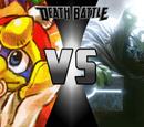 King Dedede vs. Ronan the Accuser