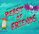 Beast of Friends