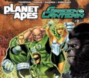 Planet of the Apes/Green Lantern Vol 1 2