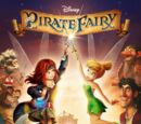 Pirate Fairy, The (2014)