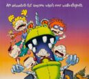 Rugrats Movie, The (1998)