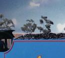 Vagones y Plataformas