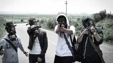 Zombie Killing Agency