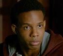 Dorian Williams