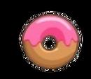 Свиньи-пончики
