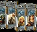 Juego de Tronos (juego de cartas)
