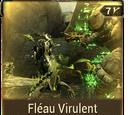 Fléau Virulent