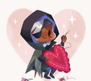 Overwatch Valentine's Day Cards