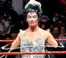 Sensational Sherri (WWE & WCW)