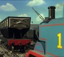 Episodios de la temporada 11