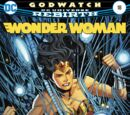 Wonder Woman Vol 5 18