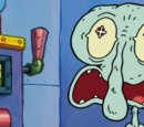 Lab Squidward