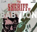 The Sheriff of Babylon Vol 1 12