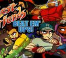 River City Ransom Underground