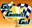 Go Gomez! Go!