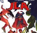 JLA: Kid Amazo (Collected)