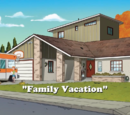 Family Vacation (Milo Murphy's Law)