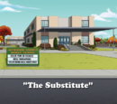 The Substitute (Milo Murphy's Law)