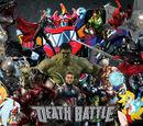 Simbiothero/Simbiothero's Favorite Characters Battle Royale