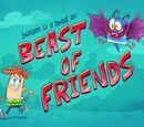 Bunsen Is a Beast episodes