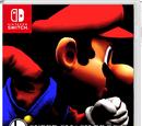 Super Smash Bros. V (Switch)