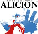 Alicion