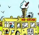 The Ice-Cream Van
