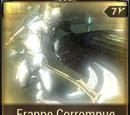 Frappe Corrompue