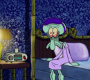 Squidward's Lullaby
